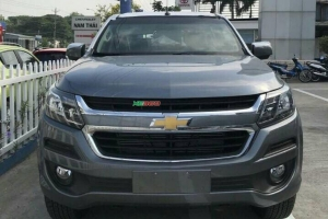Chevrolet TrailBlazer 2.5L MT 2018 - 1 cầu