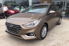 Hyundai Accent 1.4 MT 2018 full