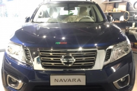 Nissan Navara VL 2.5AT 4WD 2018