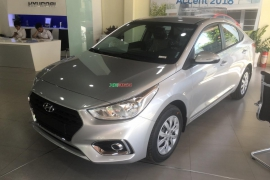 Hyundai Accent 1.4MT Base 2019