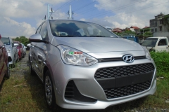 Hyundai i10 Hatchback Grand 1.2 MT Base 2018