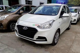 Hyundai i10 1.2 MT Base 2018