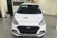 Hyundai i10 sedan 1.2AT 2018