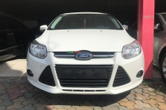 Ford Focus Trend 1.6 AT 2014
