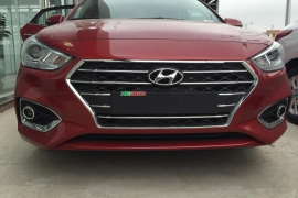 Hyundai Accent AT 2018