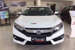 Honda Civic 1.5L Vtec Turbo 2018