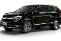 Honda CR-V  1.5L VTEC TURBO 2018