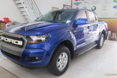 Ford Ranger XLS 2.2L 4x2 AT 2015