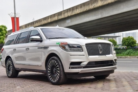 Lincoln Navigator  BLACK LABEL 2020