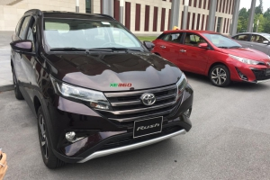 Toyota Rush S 1.5AT