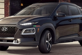 Hyundai Kona 2.0 AT 2018