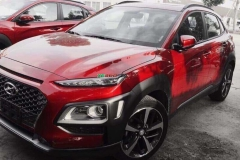 Hyundai Kona 1.6 Turbo 2018