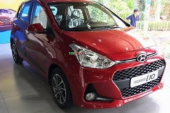 Hyundai Grand i10 1.2 MT 2018