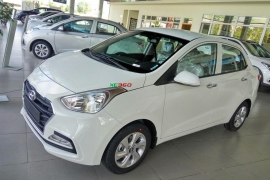Hyundai Grand i10 1.2AT Sedan 2018