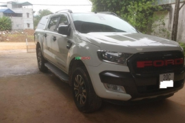 Ford Ranger Wildtrak 3.2 2016