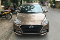 Hyundai Grand i10 1.2 AT 2018