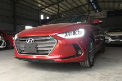 Hyundai Elantra 2.0AT 2018