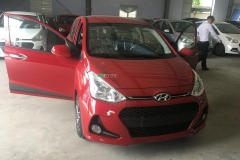 Hyundai Grand i10 1.2AT 2020 (Hatchback)
