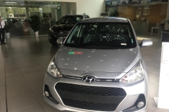 Hyundai Grand i10 1.2MT 2018 (Hatchback)