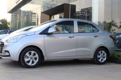 Hyundai Grand i10 1.2MT Sedan 2018