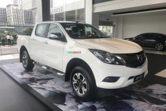 Mazda BT-50 2WD AT 2.2L