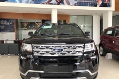Ford Explorer Limited 2.3 Ecoboost AT 4WD