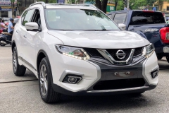 Nissan X-Trail V-series 2.5 SV Luxury 2018
