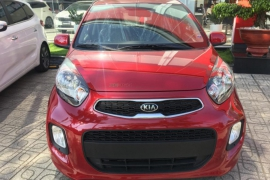 Kia Morning Standard MT