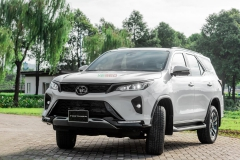 Toyota Fortuner Legender 2.8AT 4x4