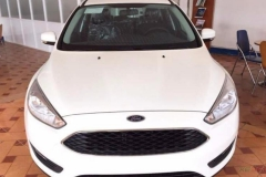 Ford Focus S 1.5Ecoboost 2017