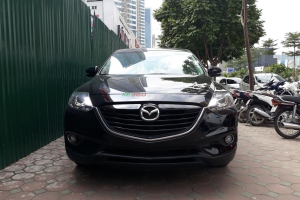 Mazda CX-9 3.7AT AWD 2014
