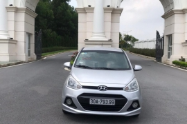Hyundai i10 Grand 1.25MT 2015