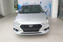 Hyundai Accent 1.4 MT Base 2019