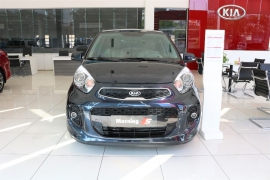 Kia Morning AT LUXURY 2019