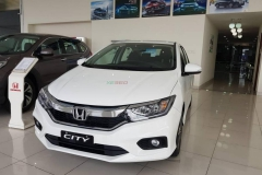 Honda City 1.5 TOP