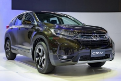 Honda CR-V 1.5 Turbo E 2019