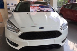 Ford Focus 2019 - xe sẵn giao ngay