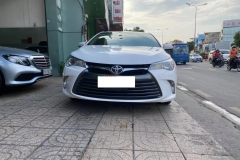 Toyota Camry 2.5 LE 2014