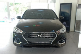Hyundai Accent 1.4 AT Full