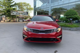 KIA OPTIMA 2.0 GAT LUXURY 2020