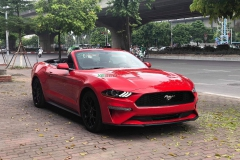 Ford Mustang 2.3 Ecoboots Convertible 2019