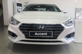 Hyundai Accent 1.4AT