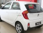 Kia Morning 1.25 Standard EXMT 2019