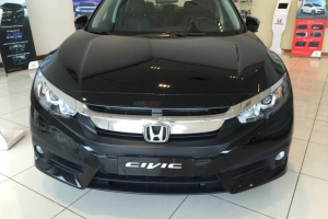 Honda Civic 1.5E
