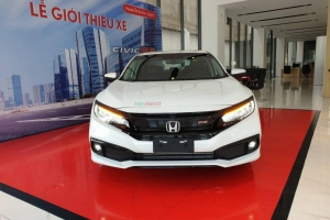 Honda Civic 1.5RS