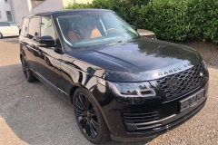 Land Rover Range Rover Autobiography LWB 2019