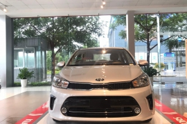 Kia Soluto MT-  New 2020