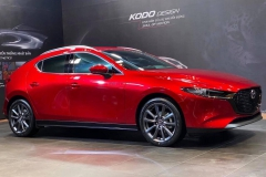 Mazda 3 Sport 2.0L Signature Luxury 2020