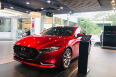 All New Mazda 3 1.5L Deluxe