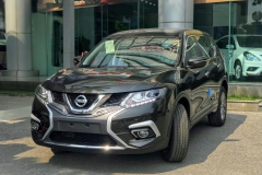 Nissan X-Trail V-Series SL 2WD AT 2019 Luxury